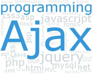 دوره آموزش AJAX